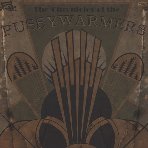 Pussywarmers, The - The Chronicles
