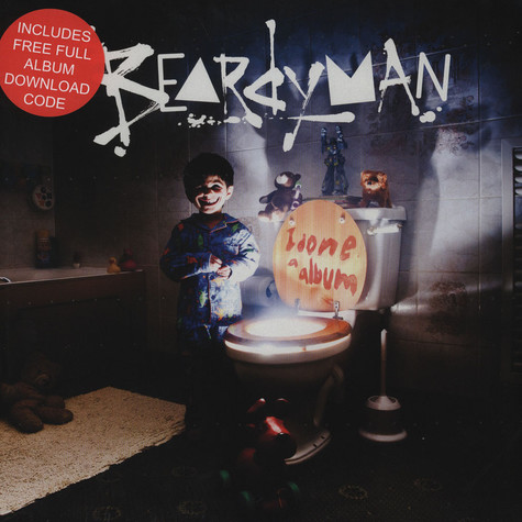 Beardyman - I Done A Album