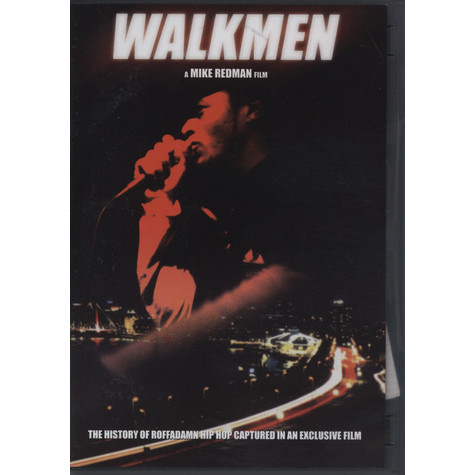 Mike Redman - Walkmen