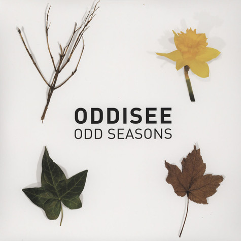Oddisee - Odd Seasons