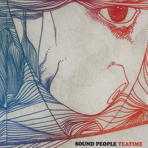 Sound People - Teatime