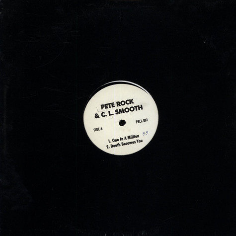 Pete Rock & C.L. Smooth - One In A Million