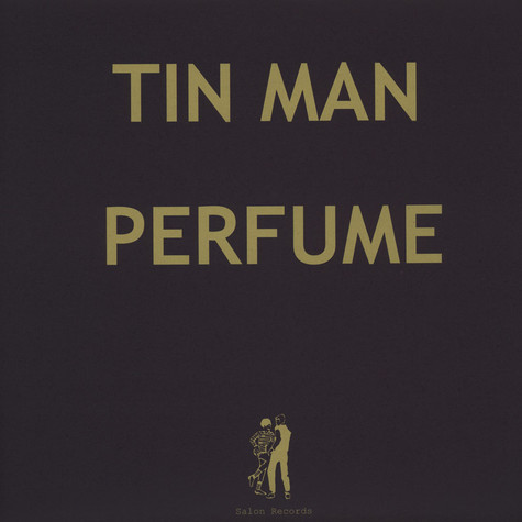 Tin Man - Perfume Ltd Edition 200 Units