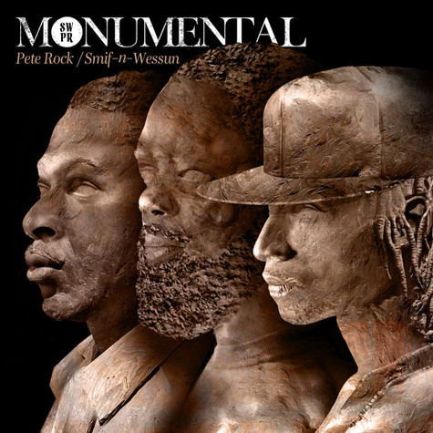 Pete Rock & Smif N Wessun - Monumental