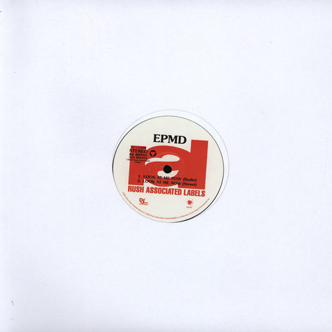 EPMD - Look At Me Now