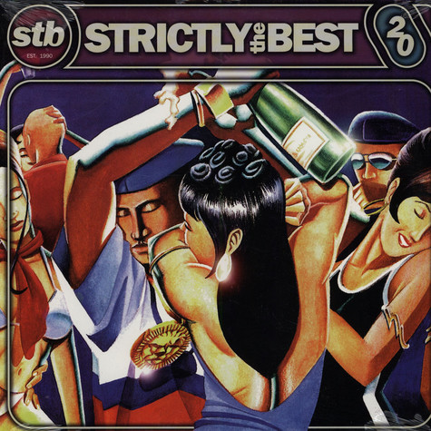 Strictly The Best - Volume 20
