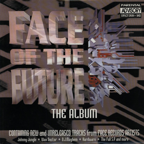 V.A. - Face Of The Future