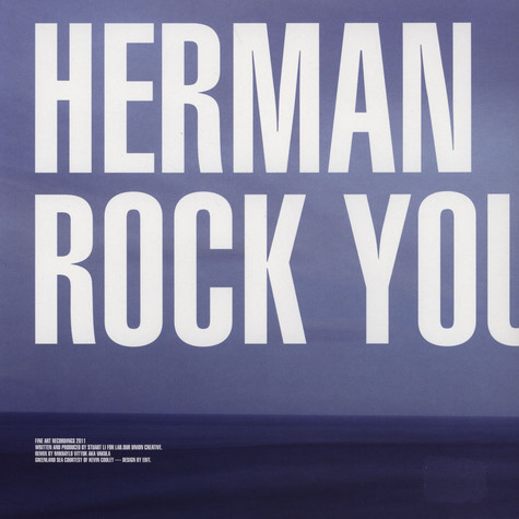 Herman - Rock Your Body