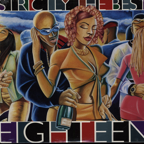 Strictly The Best - Volume 18