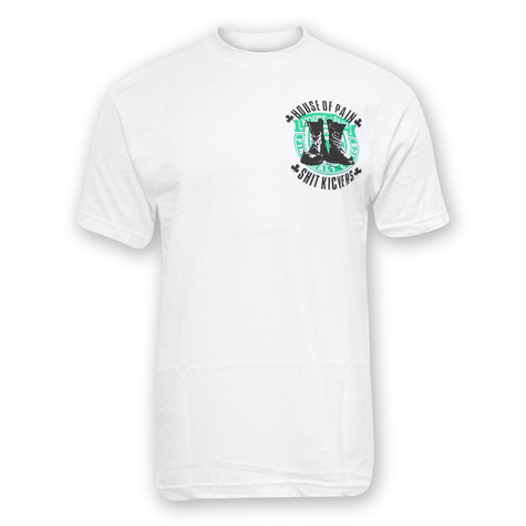 House Of Pain - Shitkickers T-Shirt