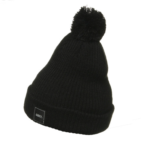 Obey - Late For Class Beanie