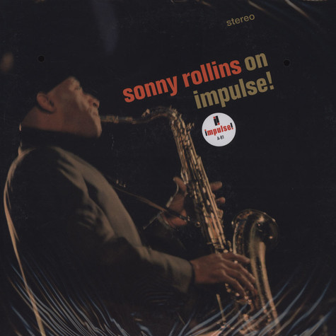 Sonny Rollins - On Impulse