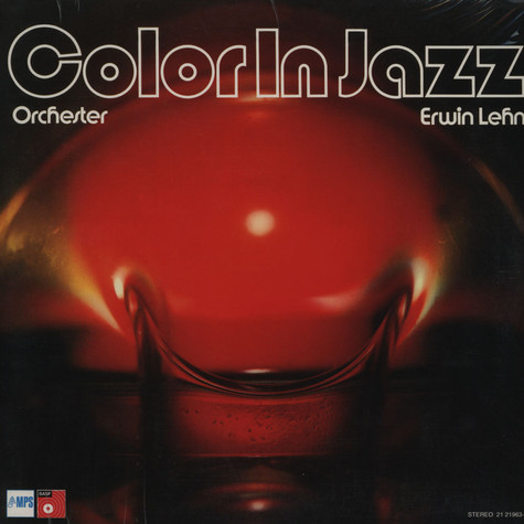 Orchester Erwin Lehn - Color In Jazz
