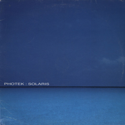 Photek - Solaris