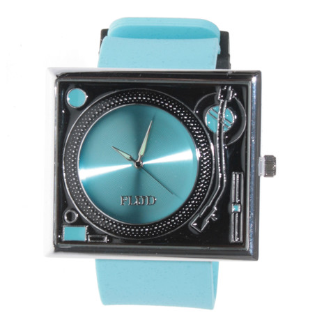 Flud Watches - Tableturns Watch
