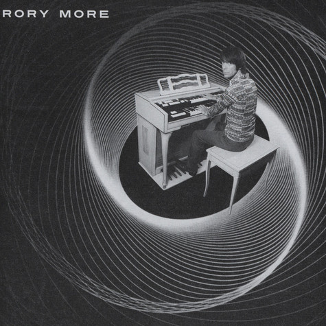 Rory More - Ladies In London / The Happy Lowrey