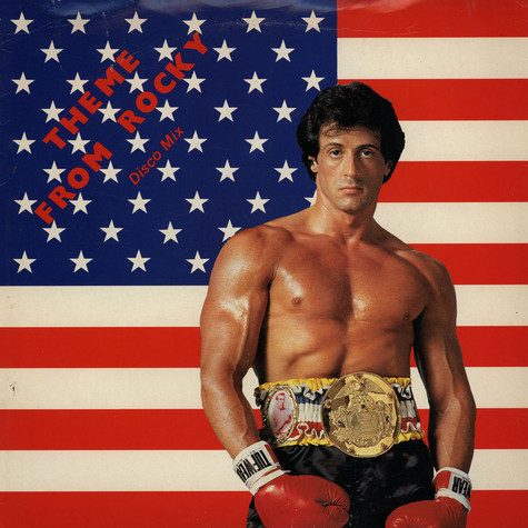 Round -One - Theme from Rocky