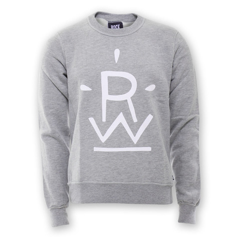 Rockwell - What We Would Wear Crewneck Sweater