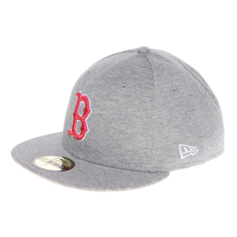 New Era - Boston Red Sox Jersey Basic Cap