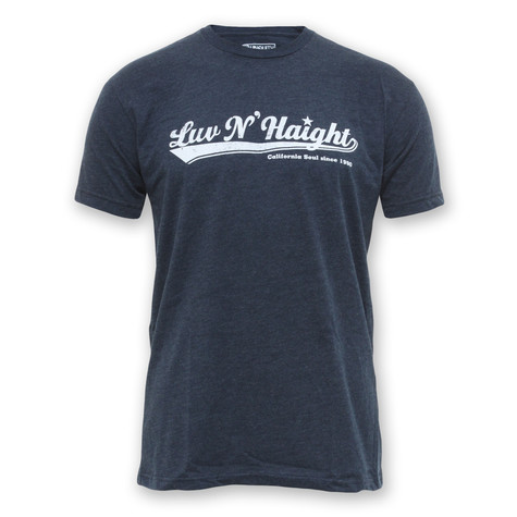 Ubiquity - Luv N Haight T-Shirt
