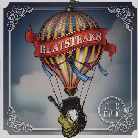 Beatsteaks - Automatic