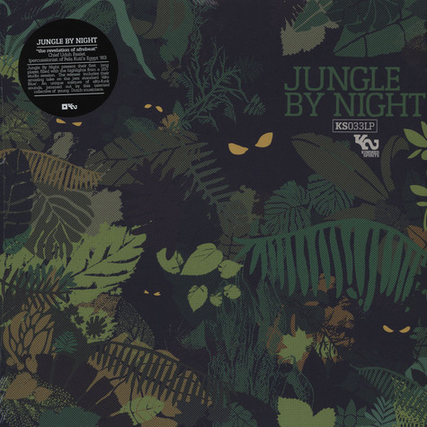 Jungle By Night - Jungle By Night