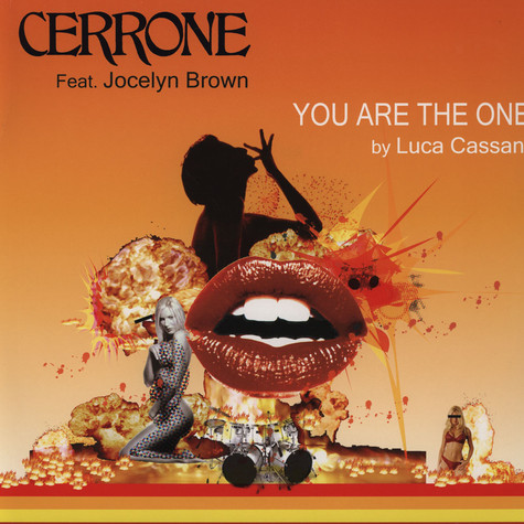 Cerrone - You Are The One