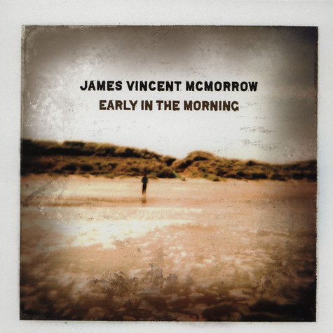 James Vincent McMorrow - Early In The Morning'
