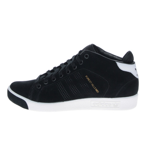 adidas Originals by Originals x David Beckham - Forest Hills MID