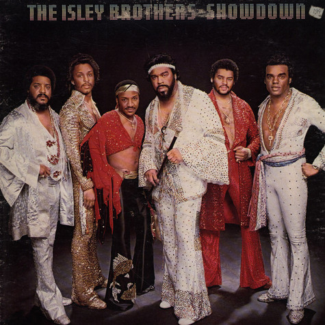 Isley Brothers, The - Showdown
