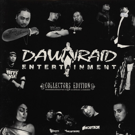 V.A. - Dawnraid Entertainment Collectors Edition LP