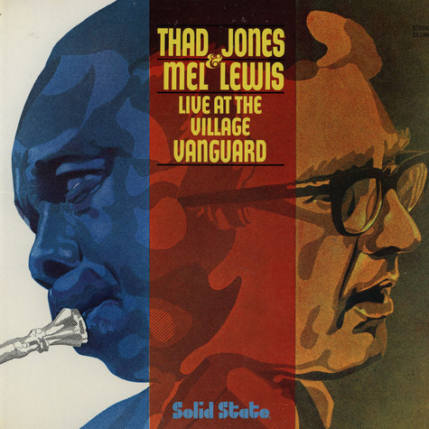 Thad Jones & Mel Lewis - Live at the Village Vanguard
