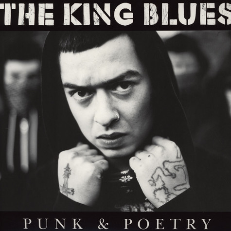 King Blues, The - Punk & Poetry