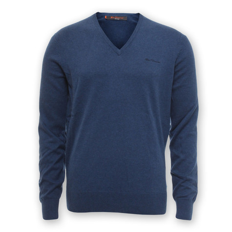 Ben Sherman - Redwick V-Neck Sweater