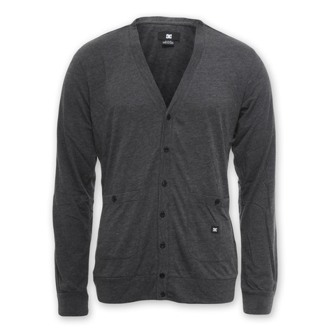 DC - Interface Cardigan