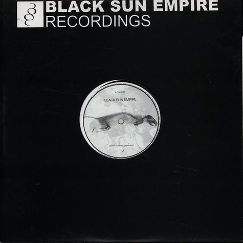 Black Sun Empire - The Rat