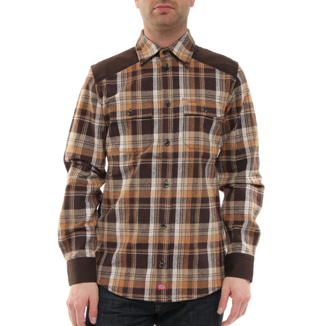 Dickies - Longview Shirt