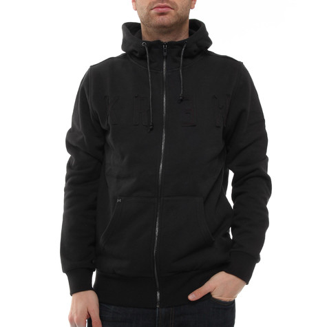 KR3W - Colfax French Terry Zip-Up Hoodie