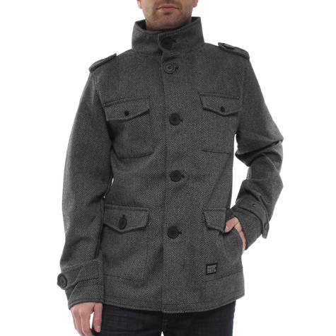KR3W - Manchester Original Field Jacket
