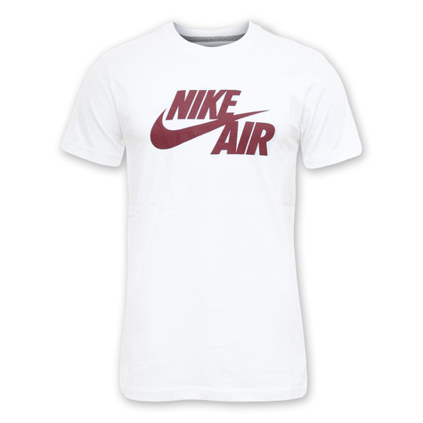 Nike - S+ Nike Air Logo T-Shirt
