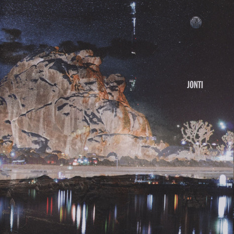 Jonti - Firework Spraying Moon