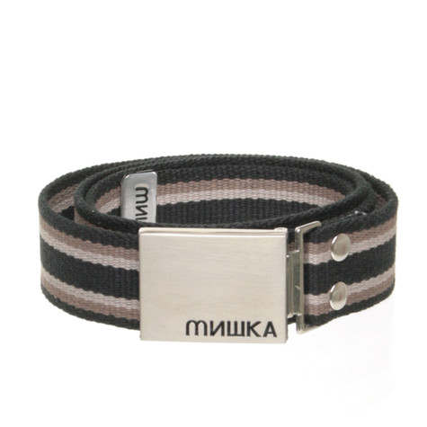 Mishka - Heatseeker Canvas Belt