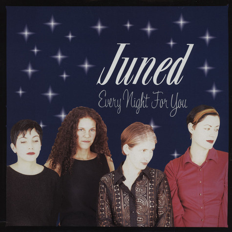 Juned - Every Night For You