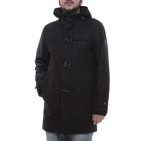 Mazine - Tombo Hooded Coat