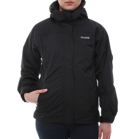 Mazine - Hope Women Hooded Anorak