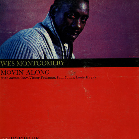 Wes Montgomery - Movin' Along