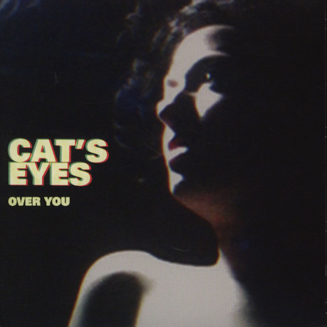 Cat's Eyes - Over You