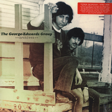 George-Edwards Group - Archives