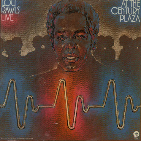 Lou Rawls - Live At The Century Plaza