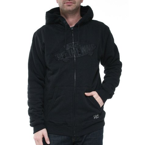 Vans - OTW Applicator Zip-Up Hoodie